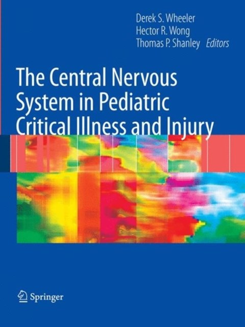 (ebook) Central Nervous System in Pediatric Critical Illness and Injury