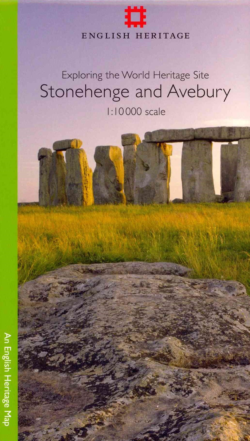 Stonehenge and Avebury