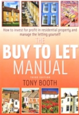 (ebook) The buy To Let Manual 3rd Edition