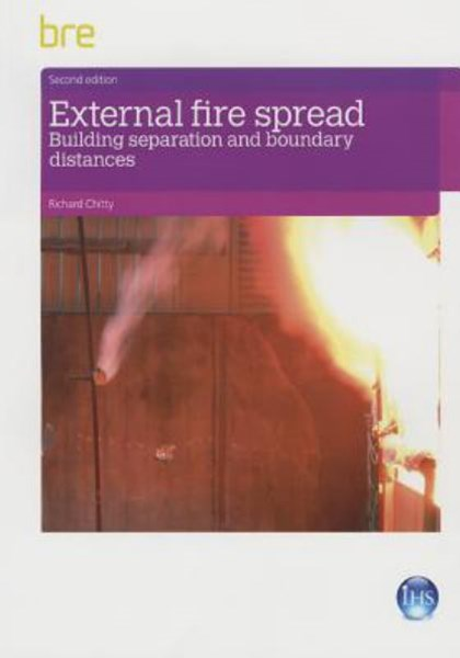 External Fire Spread