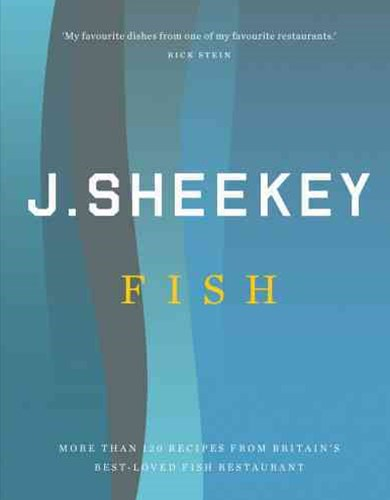 J Sheekey Fish