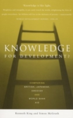 Knowledge for Development?