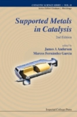 (ebook) Supported Metals In Catalysis (2nd Edition)