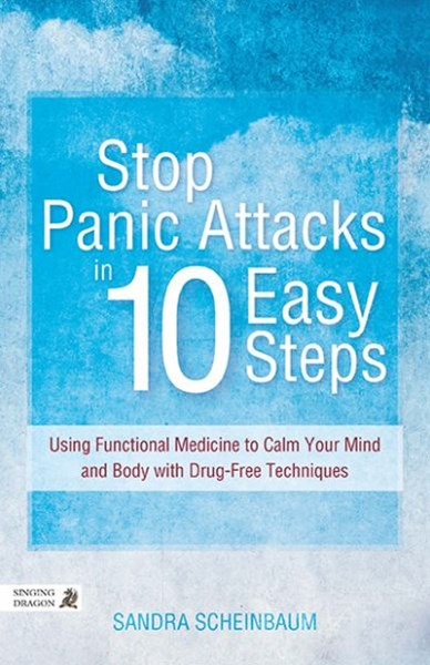 Stop Panicking in 10 Easy Steps