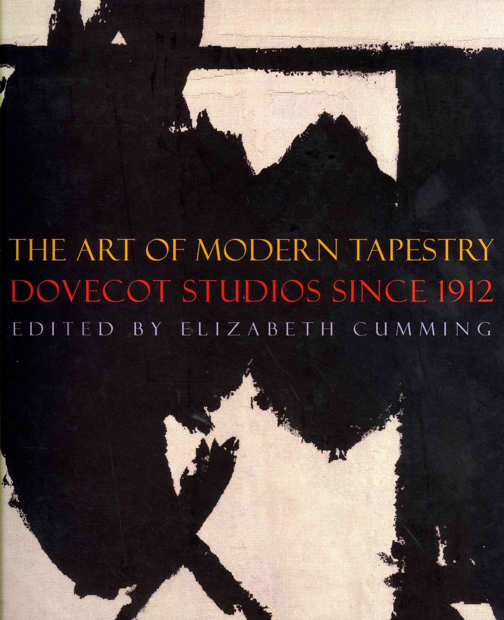 Art of Modern Tapestry