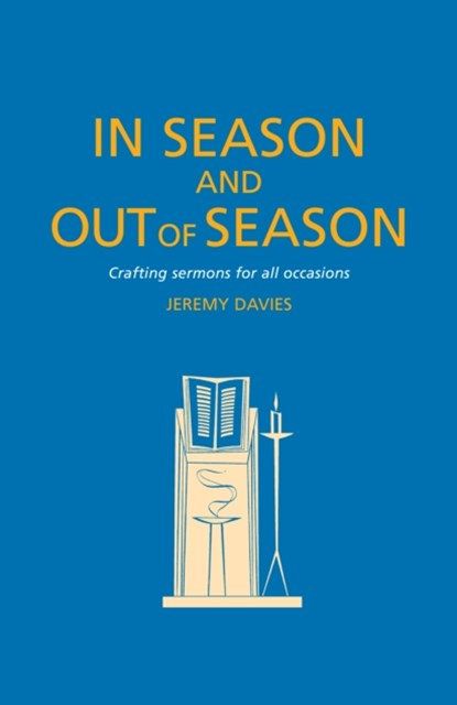(ebook) In Season and Out of Season