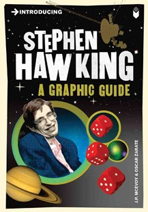Introducing Stephen Hawking by J.P. McEvoy, Oscar Zarate (9781848310940) - PaperBack - Science & Technology Astronomy