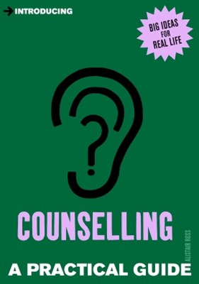 (ebook) Introducing Counselling