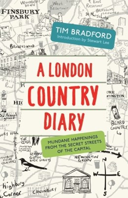 (ebook) A London Country Diary