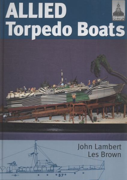 Allied Torpedo Boats: Shipcraft Special