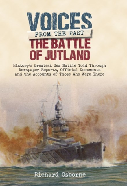 (ebook) Battle of Jutland
