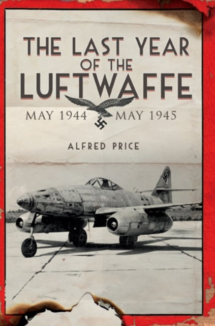 Last Year of the Luftwaffe