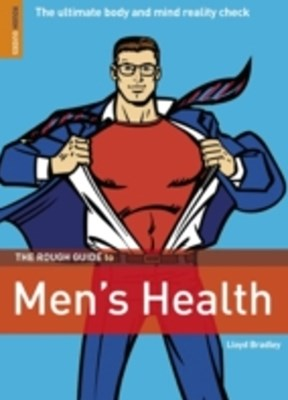 (ebook) Rough Guide to Men's Health