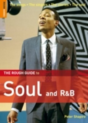 Rough Guide to Soul and R&B