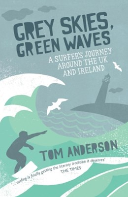 Grey Skies, Green Waves