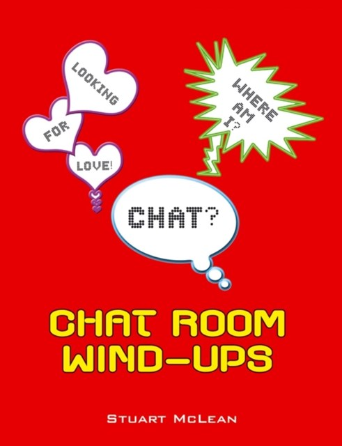 Chat Room Wind-Ups