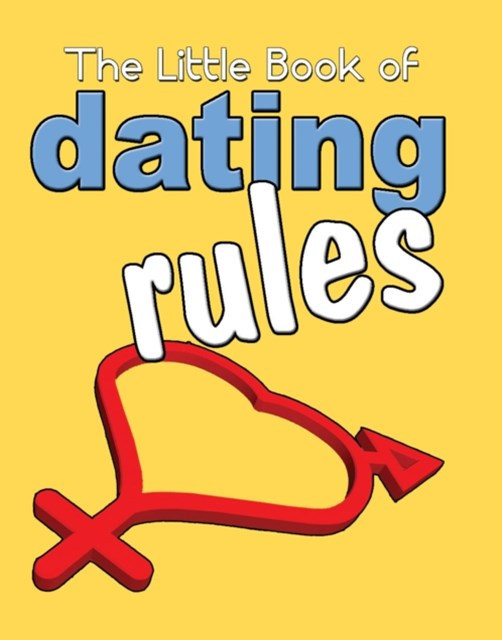 Little Book Of Dating Rules