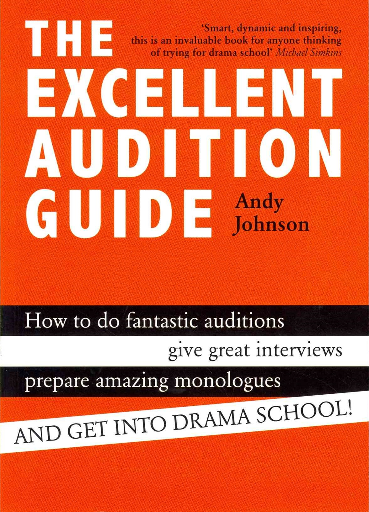 The Excellent Audition Guide