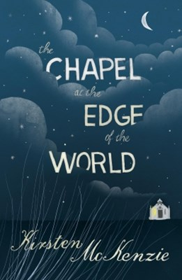 (ebook) The Chapel at the Edge of the World