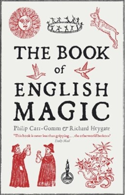 (ebook) The Book of English Magic