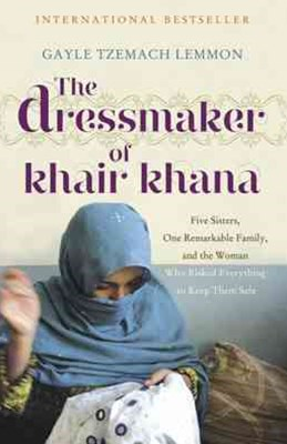 The Dressmaker of Khair Khana