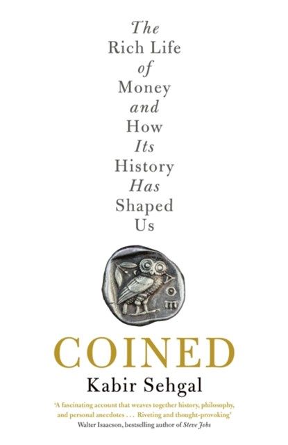 (ebook) Coined