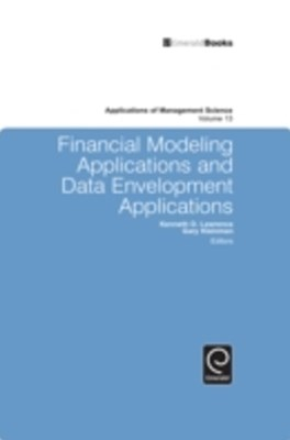 Financial Modeling Applications and Data Envelopment Applications