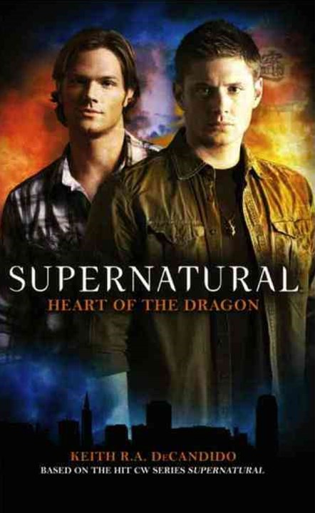 Supernatural - Heart of the Dragon