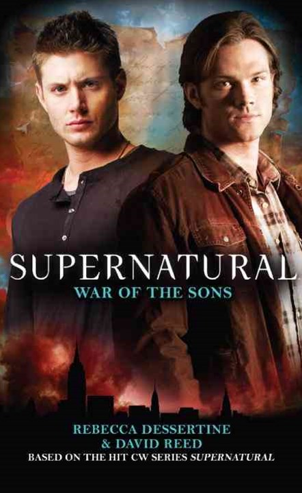 Supernatural - War of the Sons