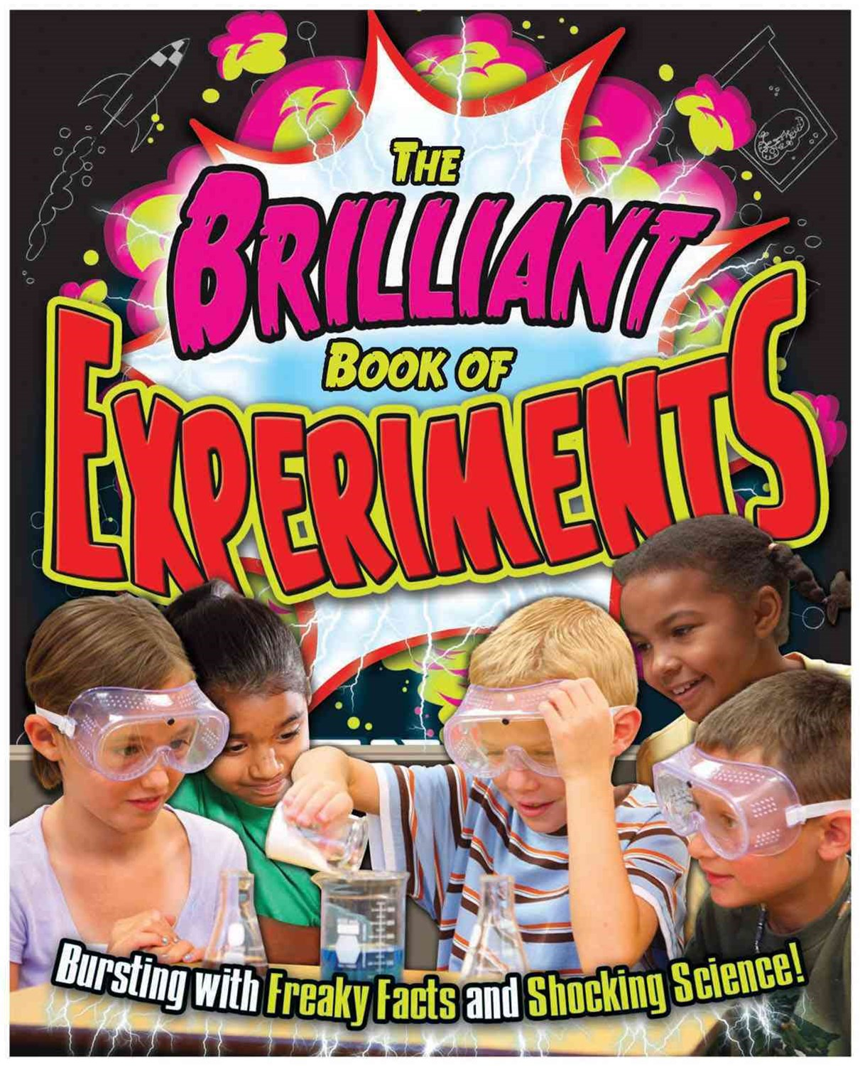 The Brilliant Book of Experiments