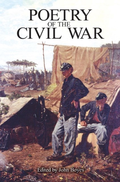 Poetry of the Civil War