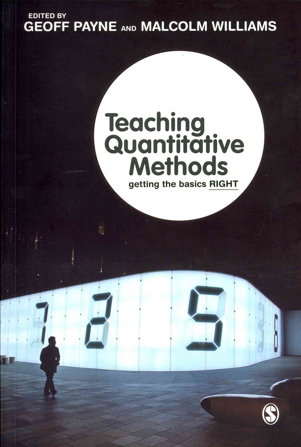 Teaching Quantitative Methods