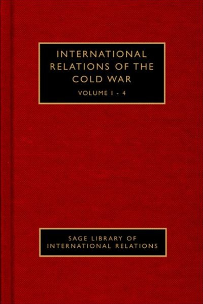 International Relations of the Cold War