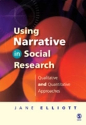 (ebook) Using Narrative in Social Research