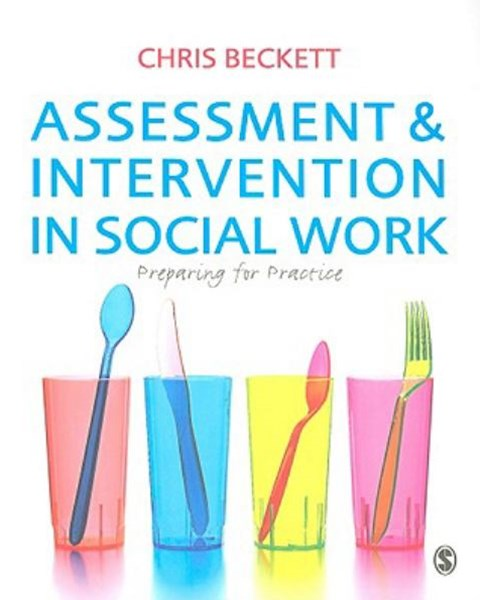 Assessment and Intervention in Social Work