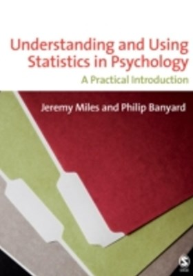 Understanding and Using Statistics in Psychology