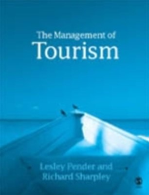 (ebook) Management of Tourism