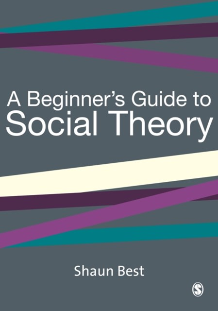 Beginner's Guide to Social Theory