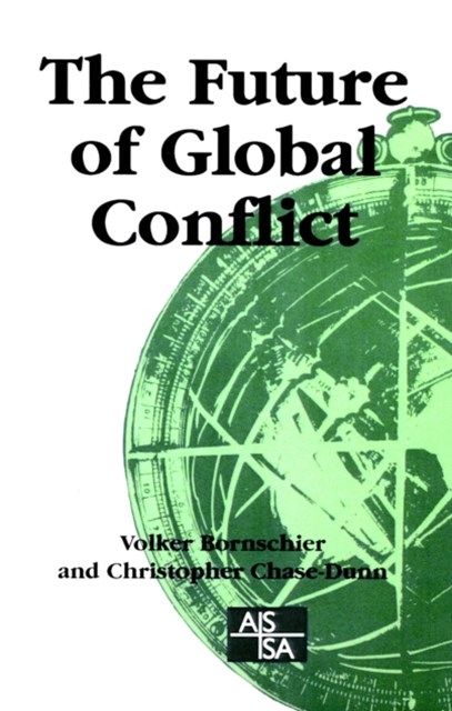 Future of Global Conflict