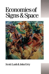 (ebook) Economies of Signs and Space - Social Sciences Sociology