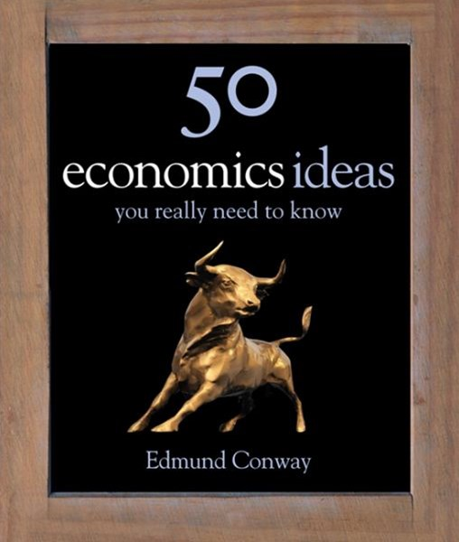 50 Economics Ideas You Really