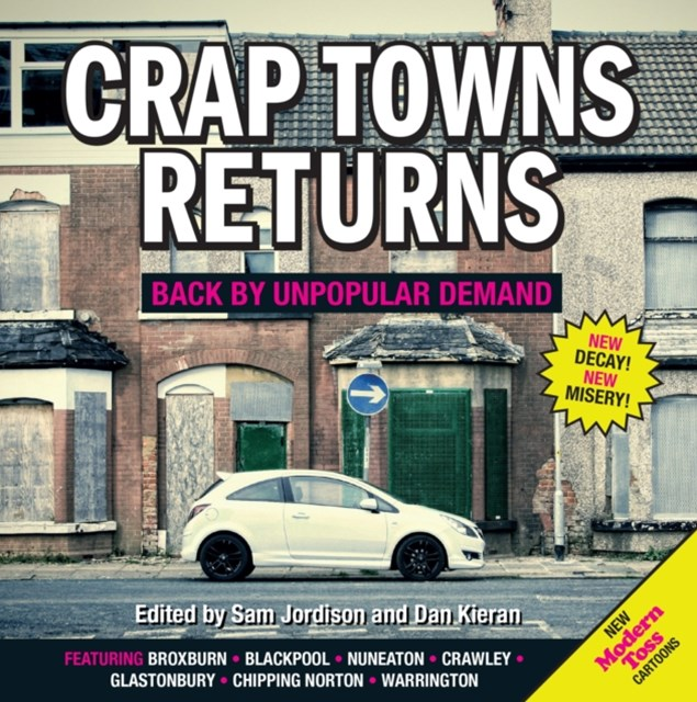 Crap Towns Returns