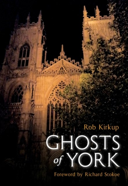 Ghosts of York