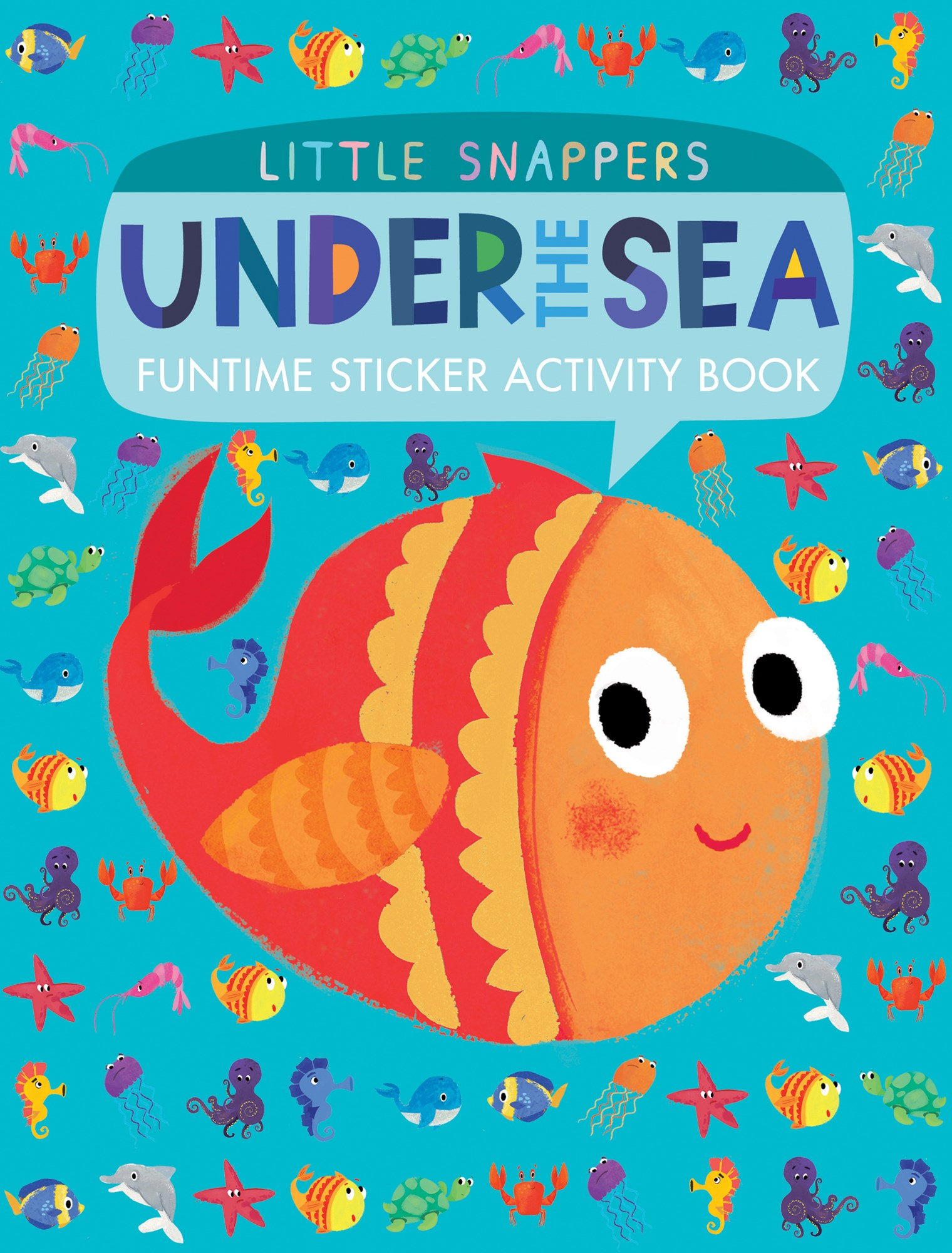 Little Snappers: under the Sea