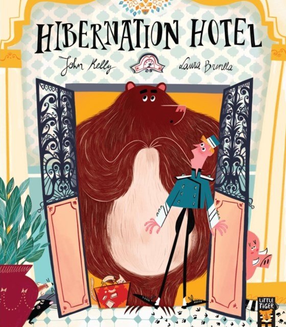 Hibernation Hotel