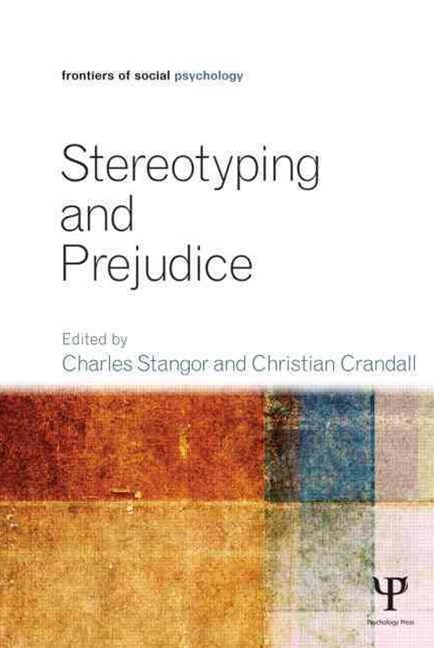 Stereotyping and Prejudice
