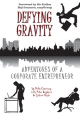 (ebook) Defying Gravity