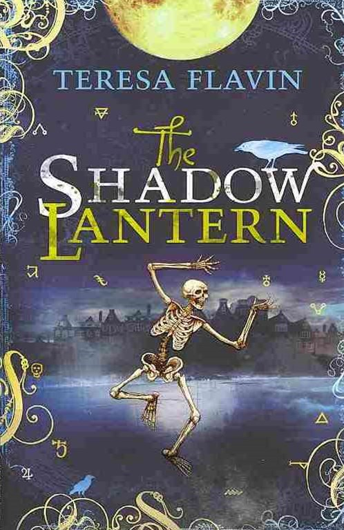 The Shadow Lantern