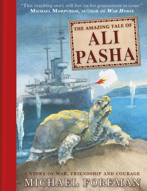 The Amazing Tale of Ali Pasha
