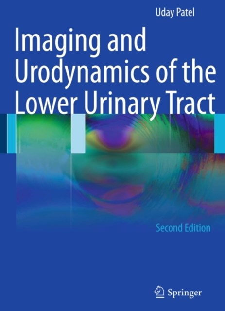 (ebook) Imaging and Urodynamics of the Lower Urinary Tract